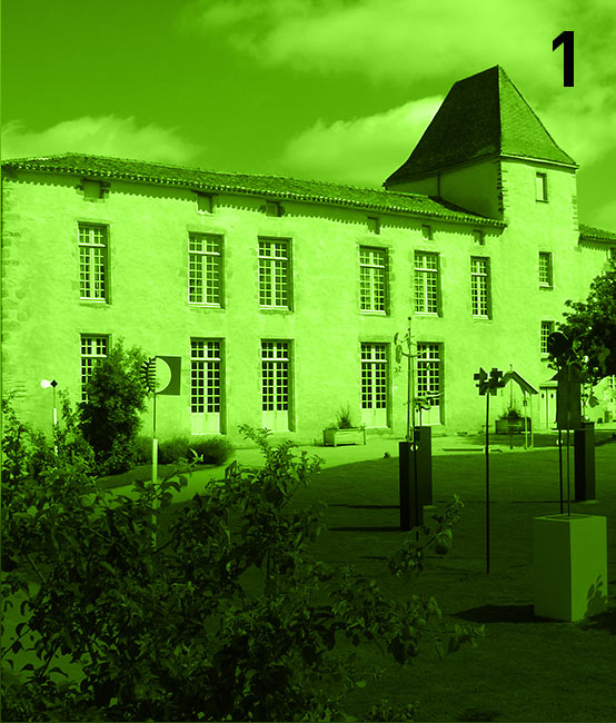 Manoir des Sciences Réaumur