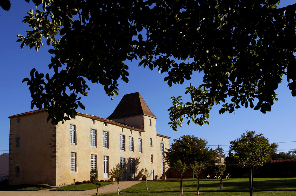 Manoir des Sciences
