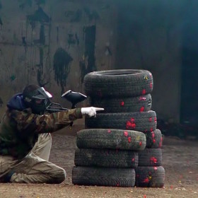paintball vendee