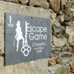 Escape Game Logis de la Chabotterie