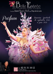 Spectacle le Parfum
