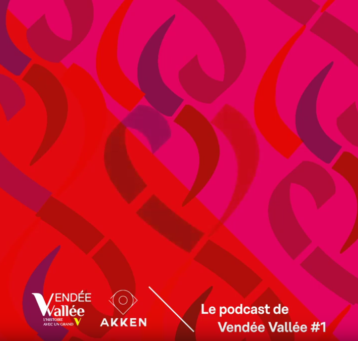 podcast Vendée Vallée